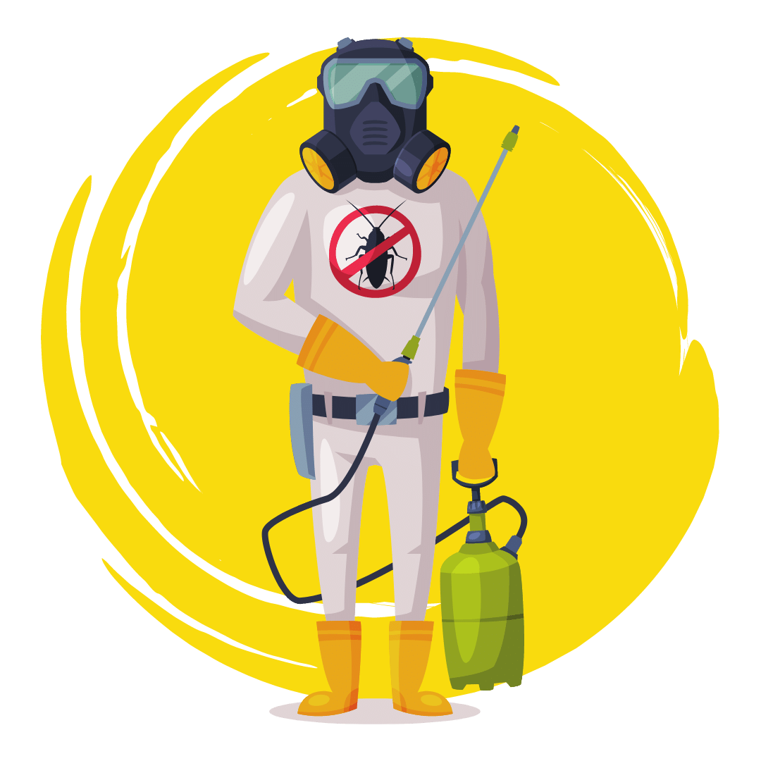 Residential Pest Control Fortitude Valley